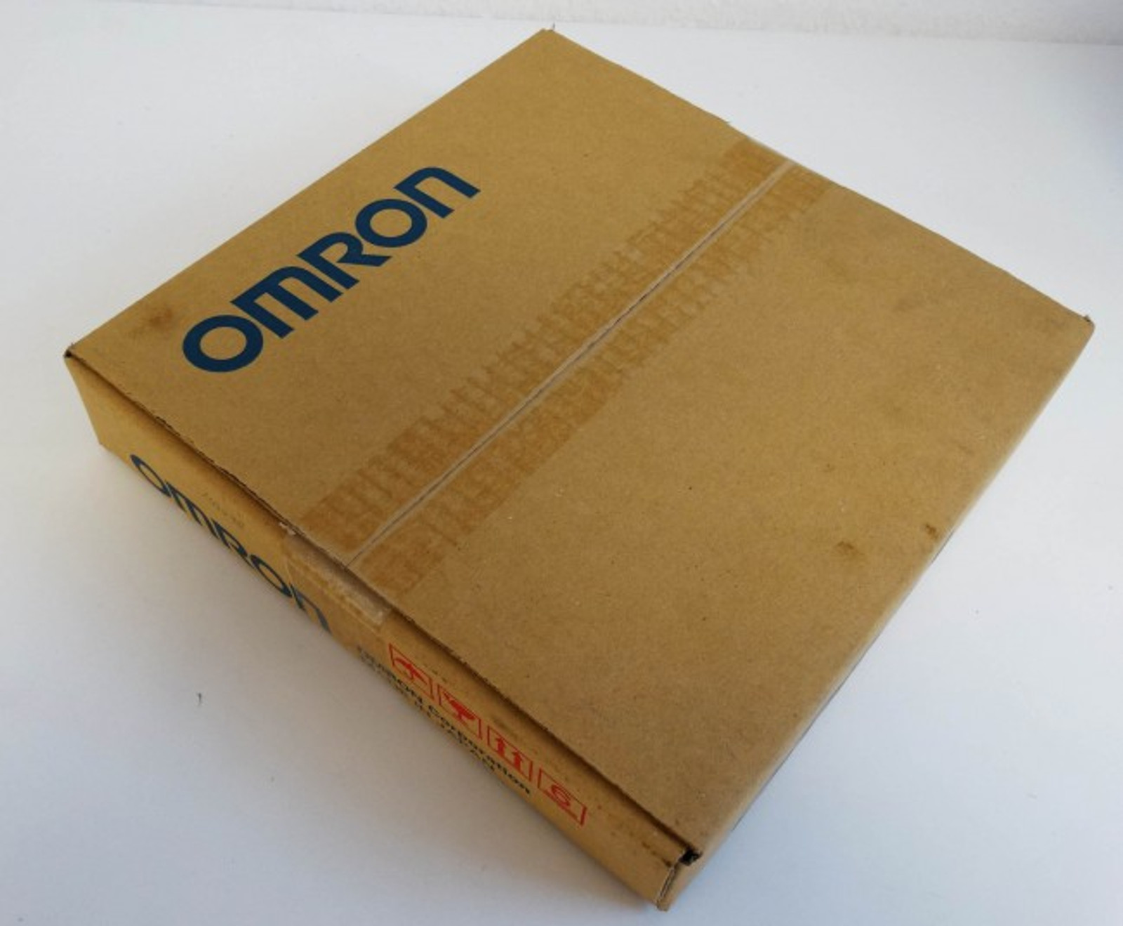 OMRON Connecting  Cable ZS-XC5BR XSXC5BR -unused/OVP-