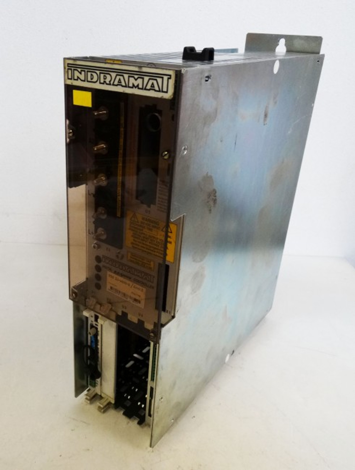 Indramat DDS02.1-W200-D + DSS1.3 -used-