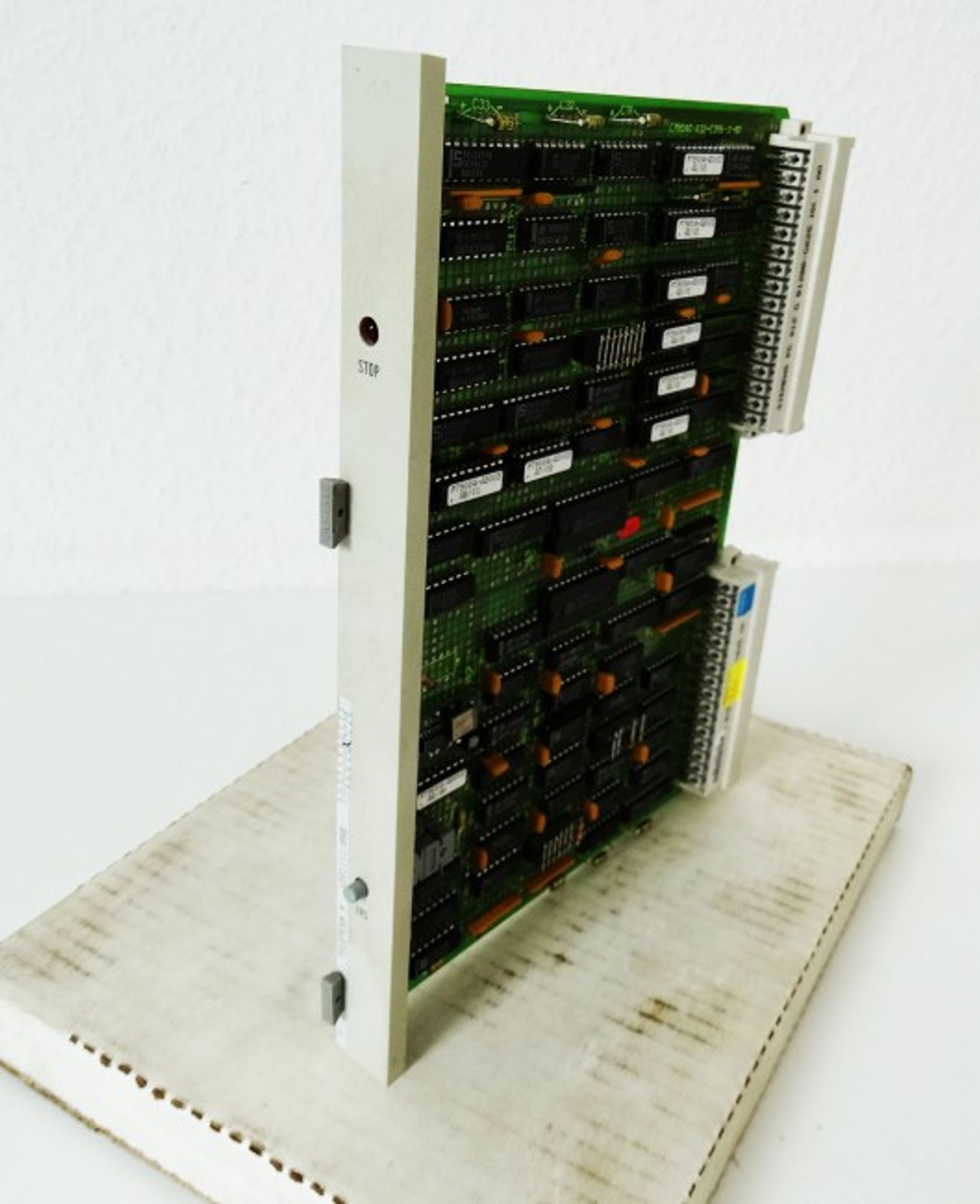 Siemens Teleperm M 6DS1111-8AB STW230 E-Stand: 07 -used/in Box-